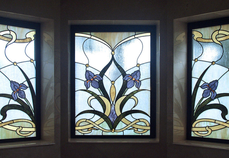, What is Stained Glass?