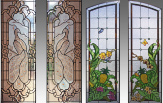 , Benefits of Custom Art Glass for your Home , Fort Lauderdale