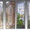 Custom Stained Glass Windows