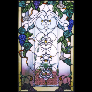 Stained Glass Windows, Stained Glass Windows, Custom Glass Panels by GlassMenagerie