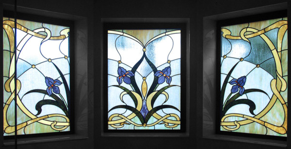 , Custom Decorative Glass Service for Office or Home Artistic Improvement